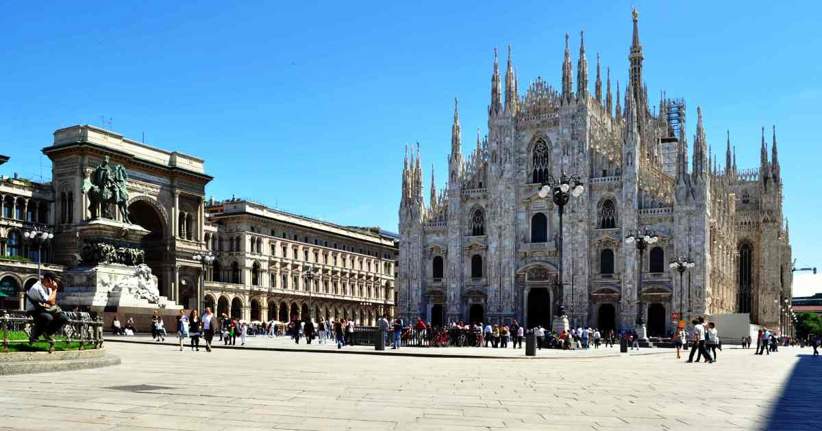 Milano: Le aree oggetto di riqualificazione destano l'interesse degli acquirenti