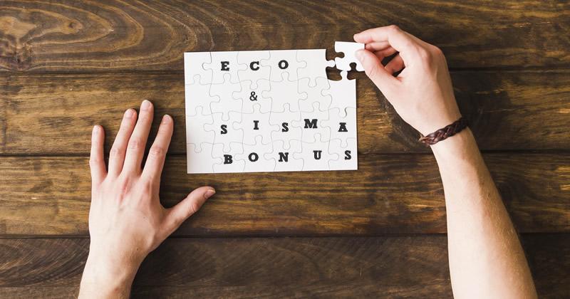 Ecobonus e Sismabonus, dalle Entrate chiarimenti sulla cessione del credito