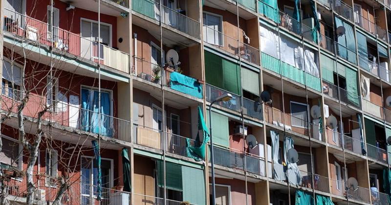 Ristrutturare alloggi di edilizia popolare e installare ascensori e montacarichi, 9,3 milioni dalla Regione Emilia Romagna