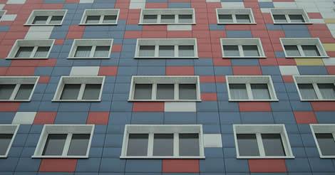 Edilizia residenziale pubblica: Pubblicato il decreto con finanziamenti per 340 milioni di euro