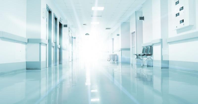Edilizia sanitaria, 15 milioni di euro per gli ospedali piemontesi