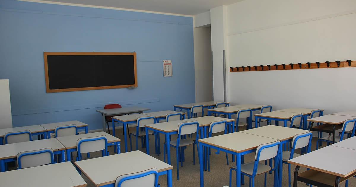 Al via fondo scuole per 15 Comuni: edifici nuovi, sicuri ed efficienti