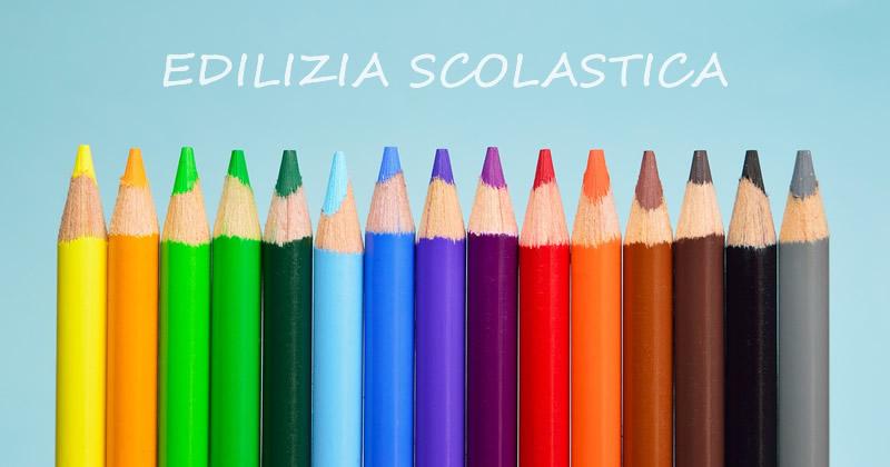 Edilizia scolastica Piemonte: al via il nuovo bando per la programmazione triennale 2018-2020