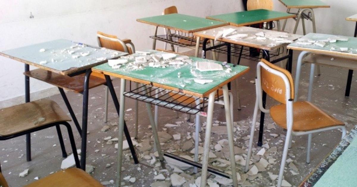 Scuole in chiaro: Presentata l'anagrafe degli edifici scolastici