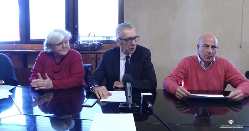 Efficienza energetica, dal patto per la Sardegna 24 milioni di euro per interventi nelle Università di Cagliari e Sassari