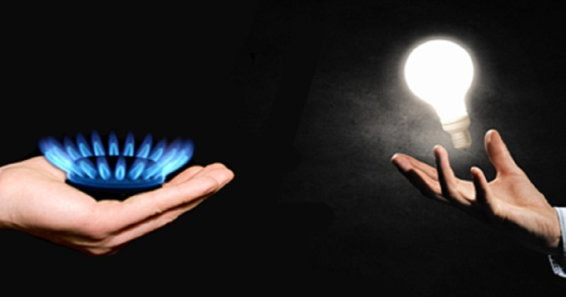 2018 con costi bollette in aumento: Energia elettrica +5,3%, Gas +2,1%