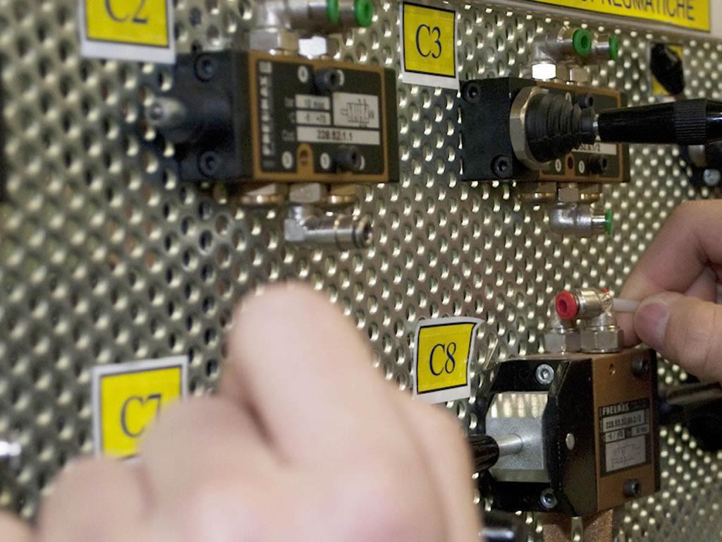 ANIE: timidi segnali di recupero nell'Elettrotecnica e nell'Elettronica
