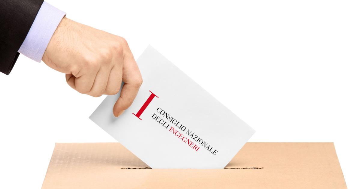 Elezioni Consiglio Nazionale Ingegneri: il punto di vista dell'Ing. Carla Cappiello per Ingegneri Protagonisti del Futuro