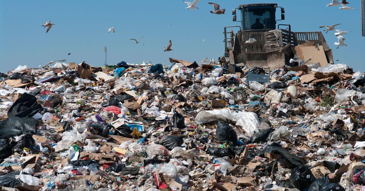Legambiente sull'emergenza rifiuti in Basilicata