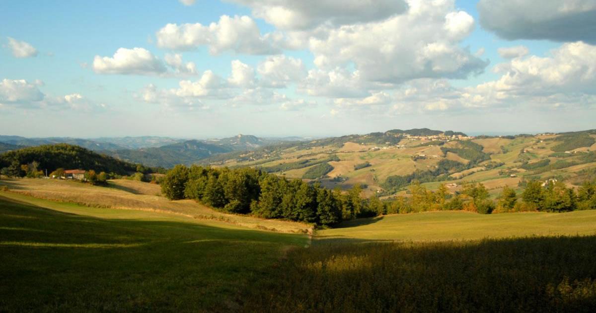 Cura del territorio, in Emilia Romagna 9,7 milioni per 107 cantieri