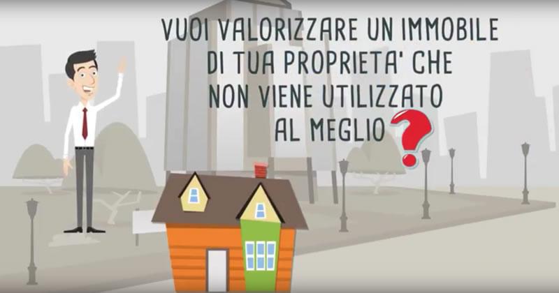 EnTer, online la piattaforma per valorizzare il patrimonio immobiliare pubblico italiano