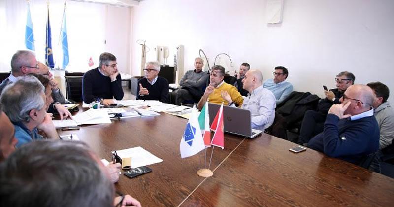 Erosione costa Abruzzo: 500mila euro ai comuni per il ripristino degli arenili