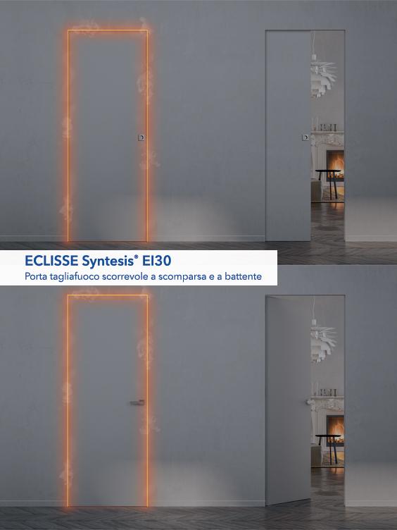 ECLISSE Syntesis EI30