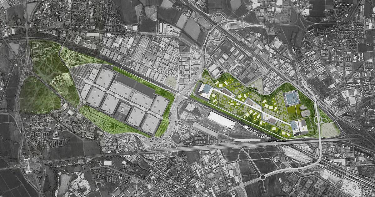 Dopo Expo, autorizzata la spesa di 150 milioni di euro per la valorizzazione dell'area