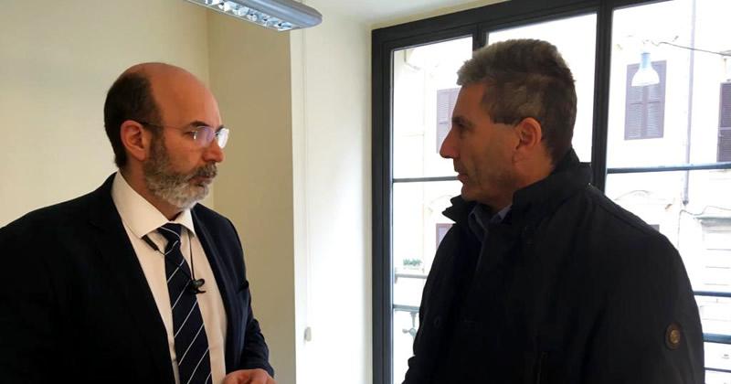 Pietro Farabollini: per la ricostruzione servono programmazione e Legge di bilancio