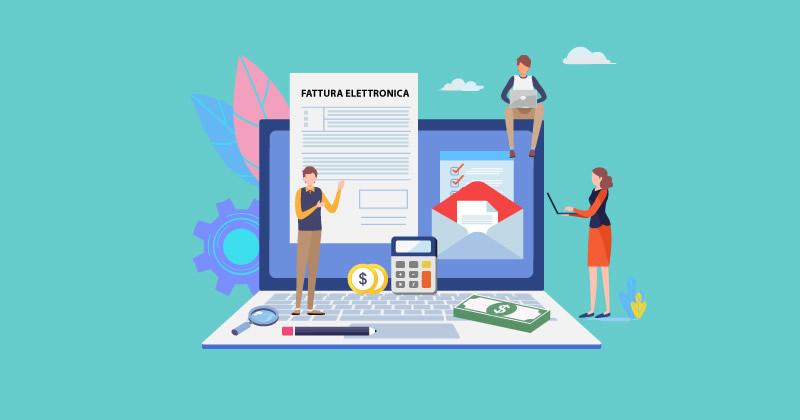 Consultazione fatture elettroniche: La scelta è possibile dall'1 luglio fino al 31 ottobre 2019