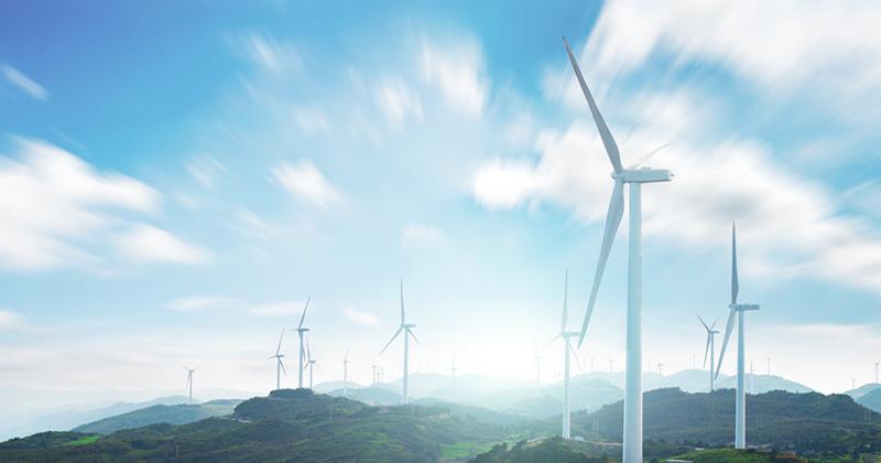 FER non fotovoltaiche, al 31 luglio contatore a 4,866 miliardi di euro