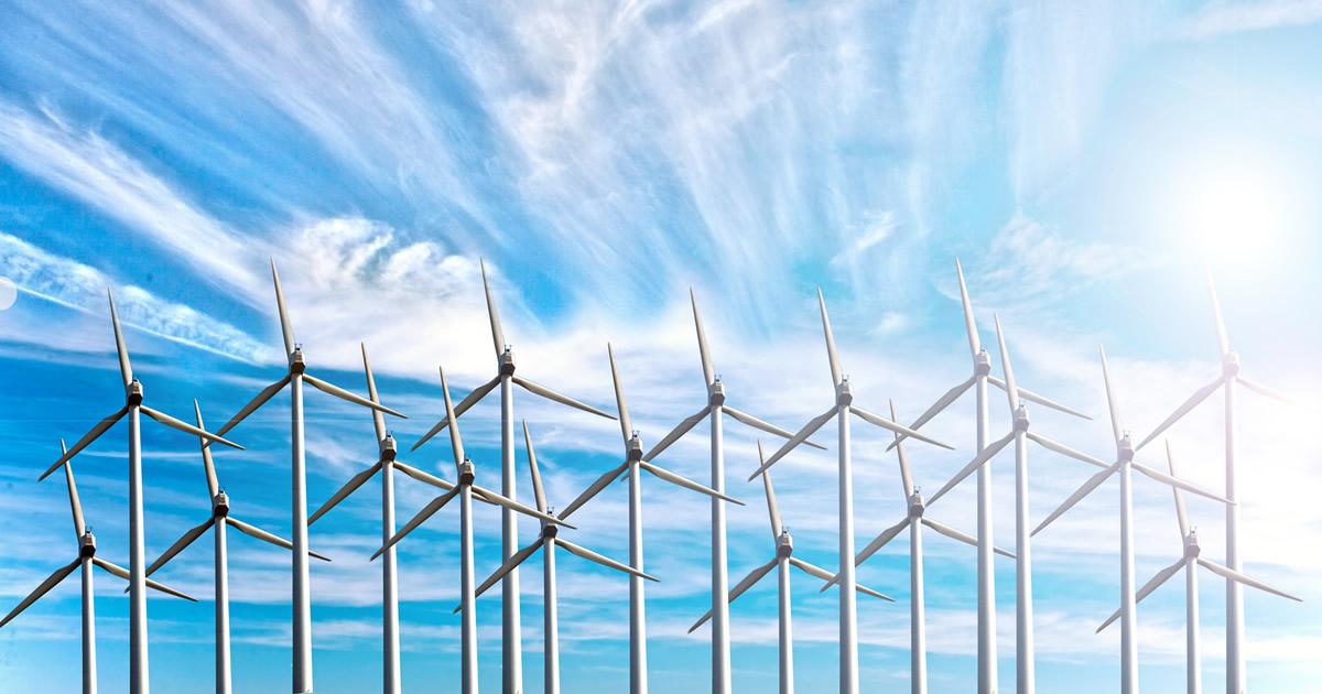 FER non fotovoltaiche, al 31 marzo contatore a 5,407 miliardi di euro