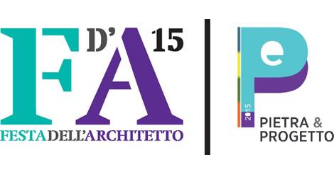 Architettura: a Carrara, dal 18 al 20 giugno, la Festa dell'Architetto 2015