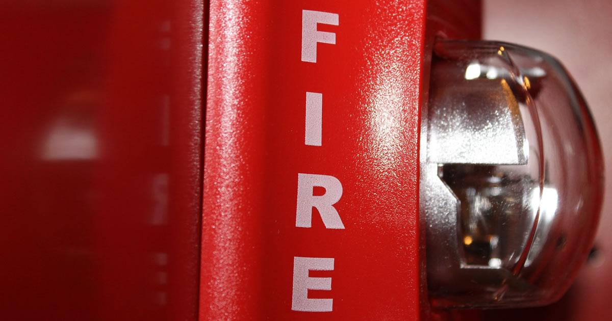 Antincendio: dal CNI le Specifiche tecniche per gli impianti di protezione attiva