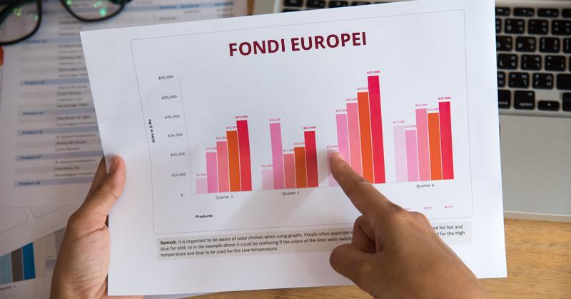 Regione Abruzzo e Fondi Europei: obiettivo pieno utilizzo raggiunto