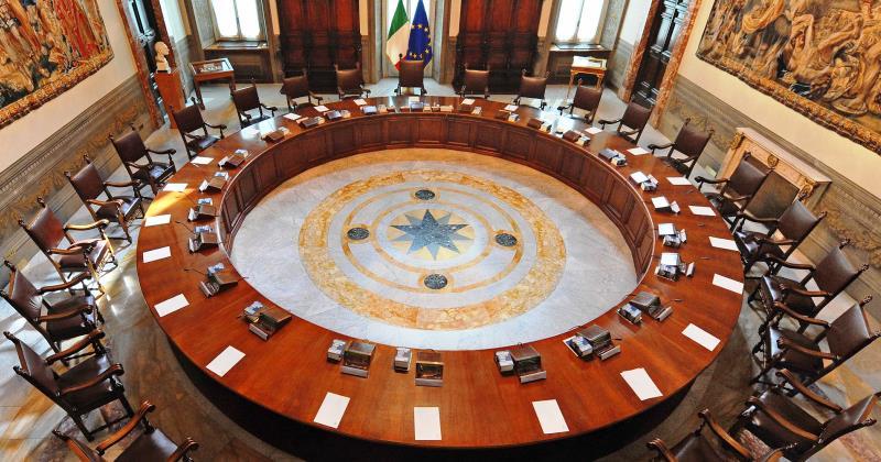 Terremoto Etna: Il Consiglio dei Ministri dichiara lo stato di emergenza e stanzia 10 milioni di euro