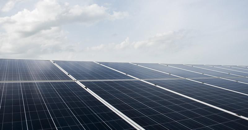 Solare fotovoltaico, dal GSE il rapporto statistico 2017