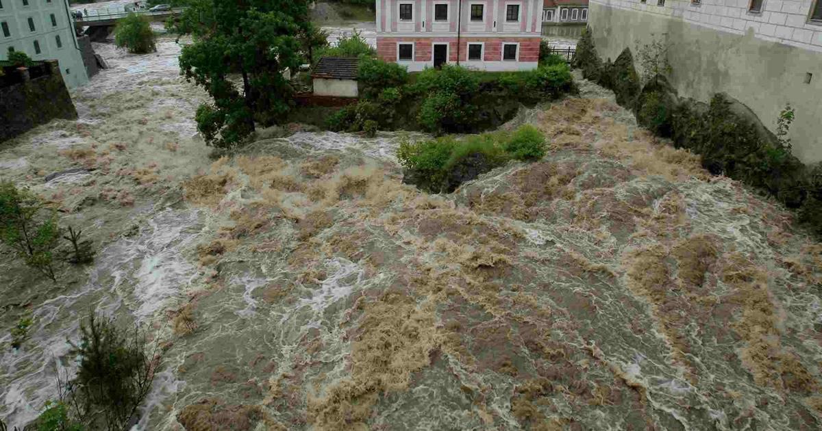 Legambiente: 7 milioni di cittadini esposti al pericolo di frane o alluvioni