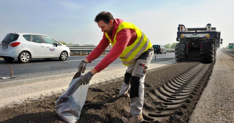 Fresato d'asfalto: In Gazzetta il decreto con le regole sul riutilizzo