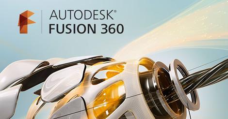Autodesk Fusion 360: Dal 7 luglio disponibile per Android