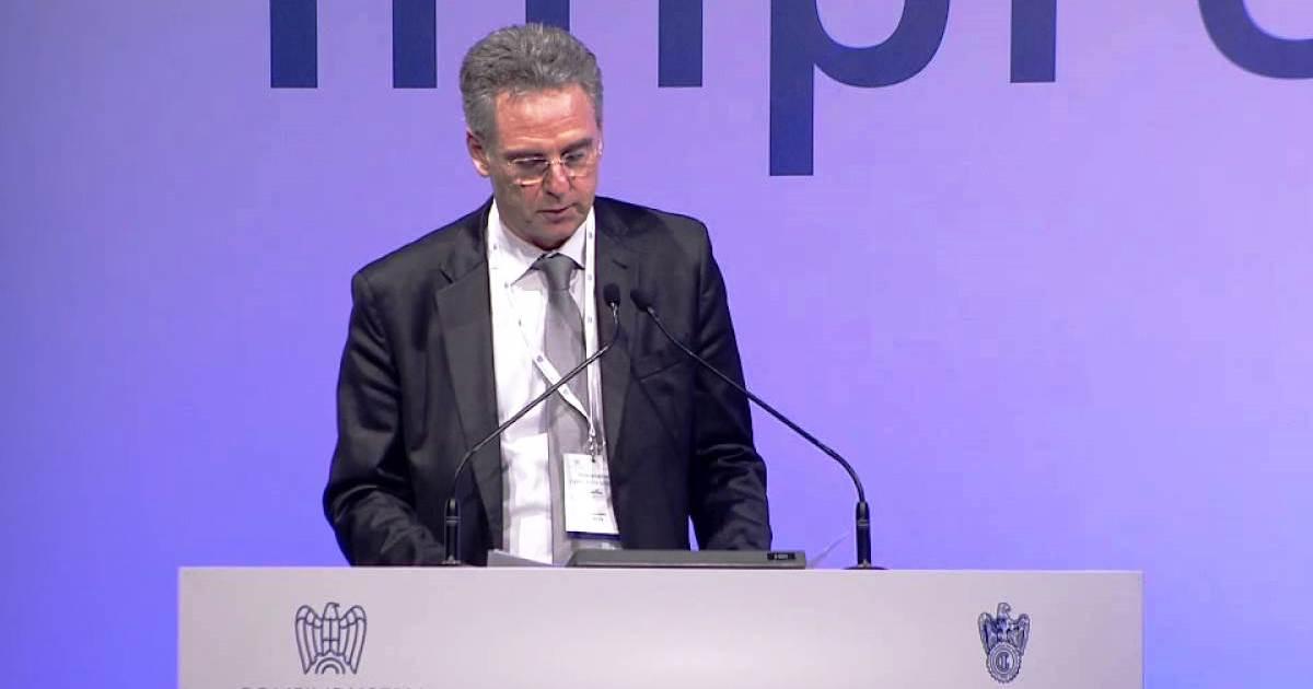 ANCE: Gabriele Buia nuovo presidente