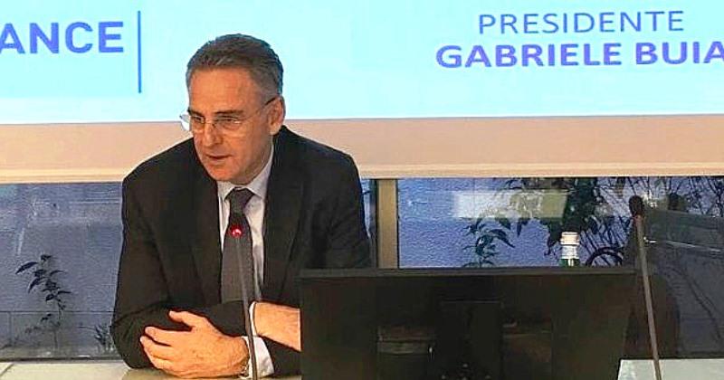 Ance: Gabriele Buia è il nuovo presidente
