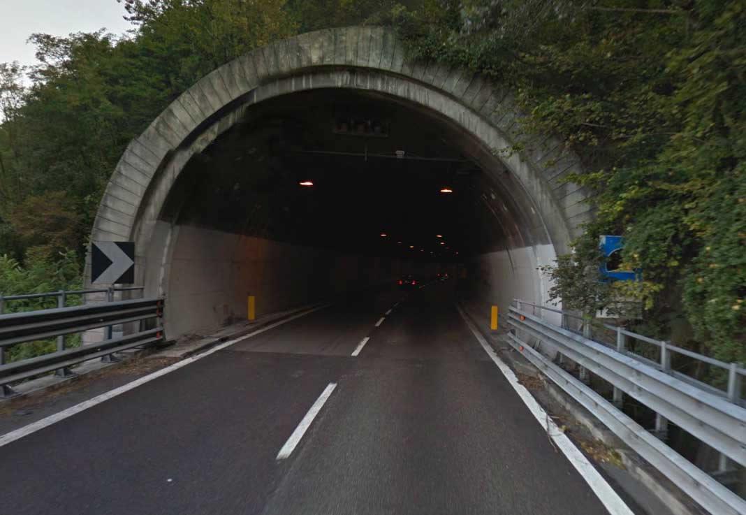 ACCORDO MEF-BEI, 133 milioni per il piano triennale Anas per l'ammodernamento di strade e gallerie