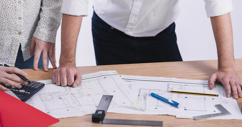 Gare di ingegneria e architettura, nel 2017 ribasso medio del 41,3%