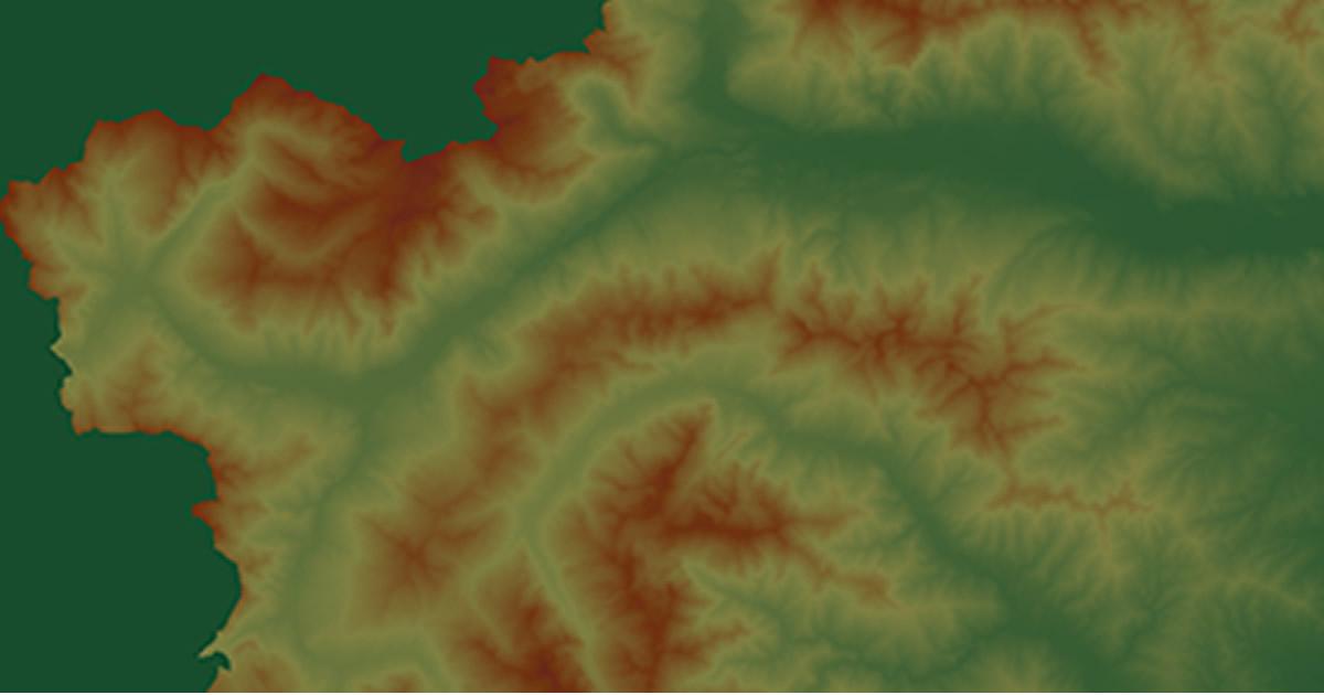 Piemonte: pubblicata l'edizione 2016 della base cartografica di riferimento regionale