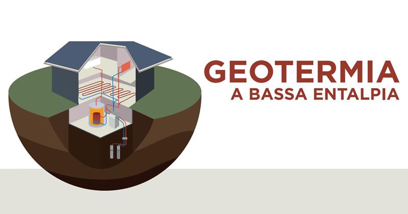 Rinnovabili, Geologi: 'Necessaria unica legge per regolamentare il settore della geotermia in Italia'