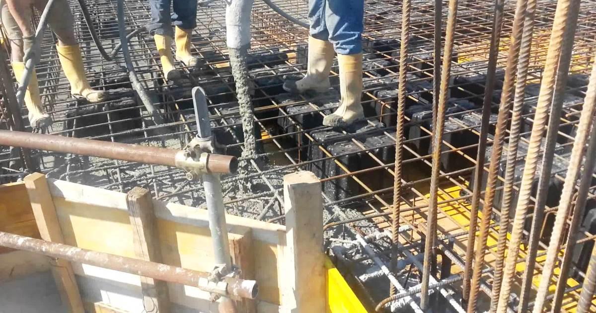 Fornitura di calcestruzzo: Chiarimenti sul Piano operativo di sicurezza (POS)