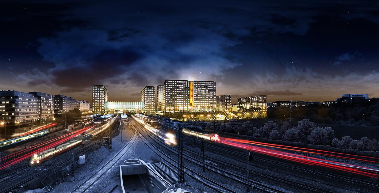 Tripla assicura l'espansione e crescita sostenibile di Helsinki