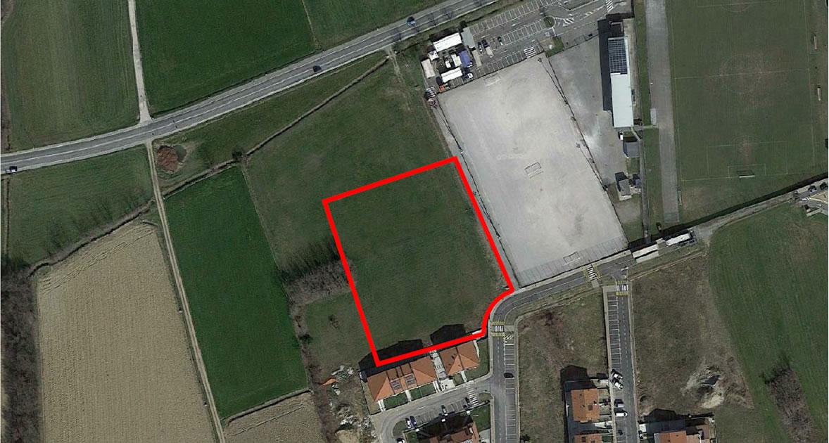 Progettazione ed esecuzione dei lavori per la realizzazione del Palasport di Grassobbio (BG)