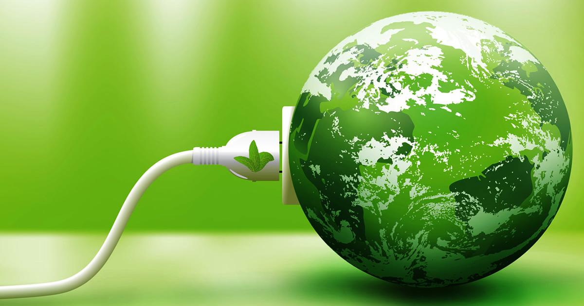Green Economy: in Gazzetta le misure per promuovere l'energia e il contenimento dell'uso di risorse naturali