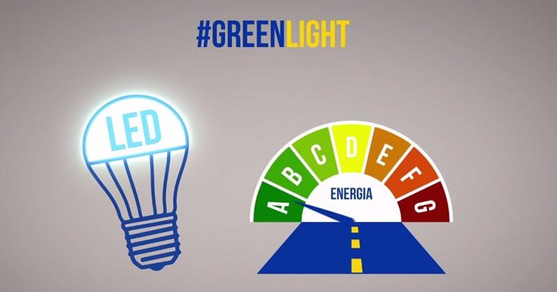 #Greenlight Anas: stipulato contratto per l'efficienza energetica delle gallerie
