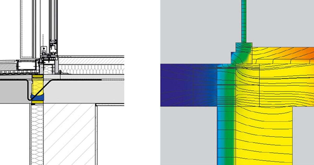 Taglio termico vs Cappotto: qual è la soluzione più performante ed economicamente vantaggiosa contro i ponti termici?