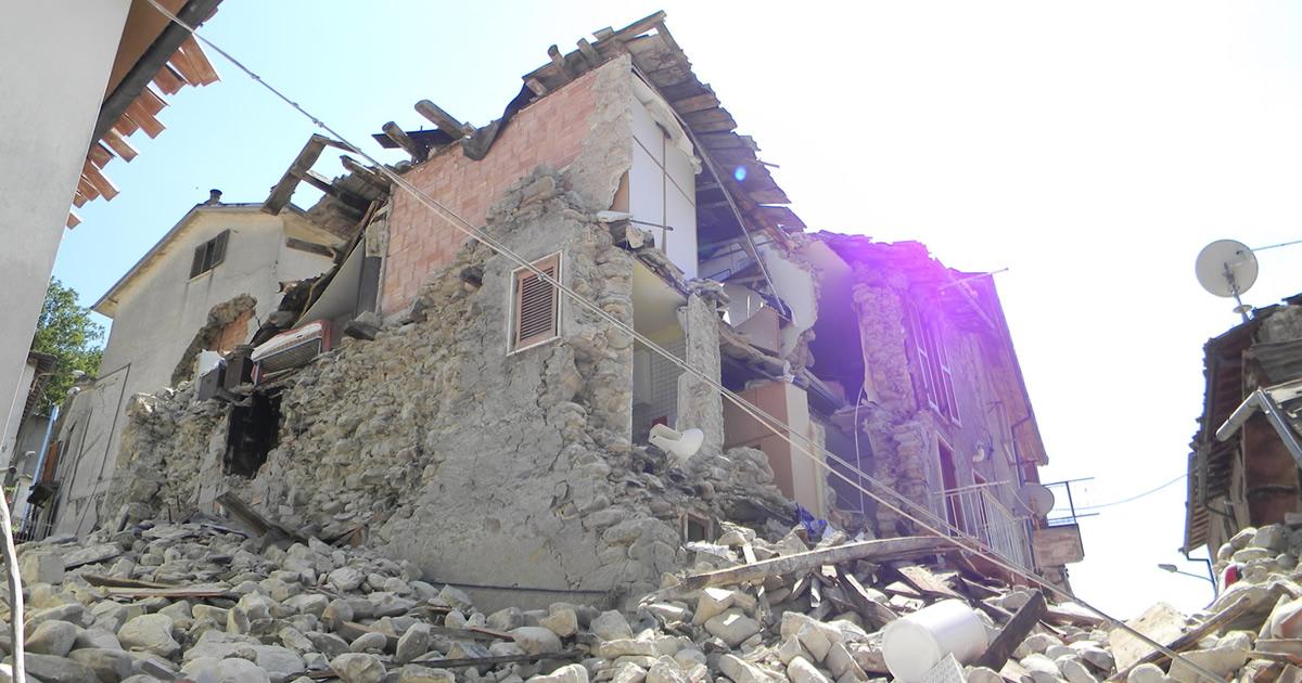 Terremoto centro-Italia: il quadro interpretativo dell'INGV sulla sequenza sismica