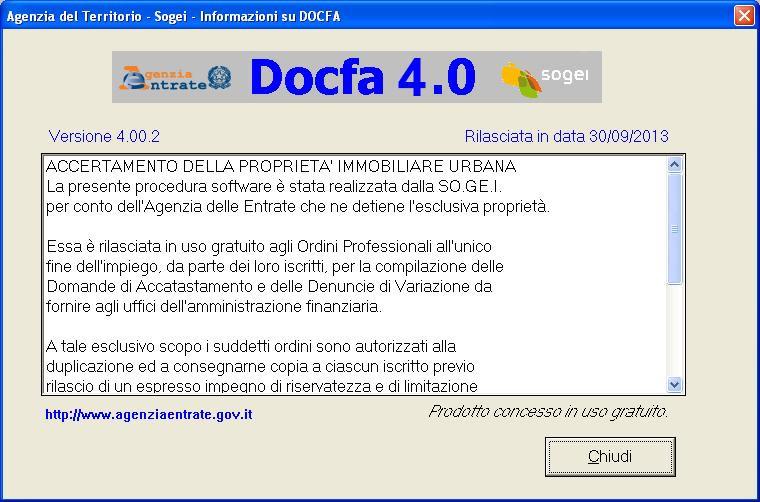 DOCFA 4.00.2