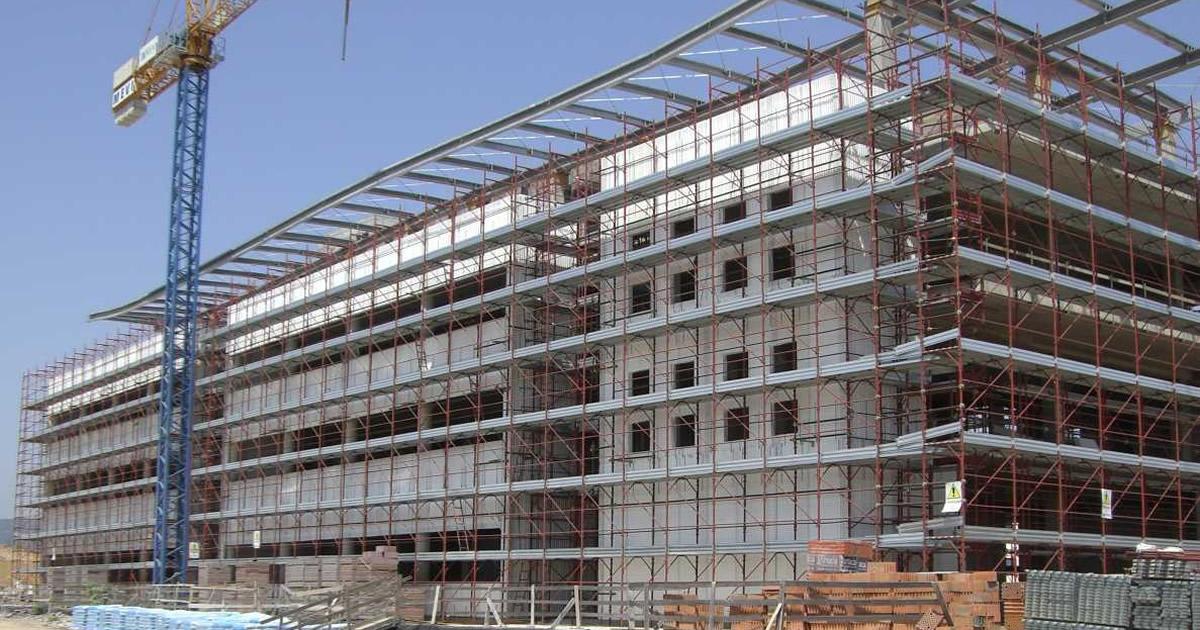 Norme tecniche costruzioni (NTC): In Gazzetta entro la fine dell'anno