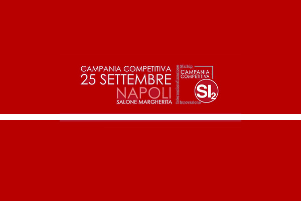 Campania Competitiva, open day per contribuire al piano di azione su startup, internazionalizzazione, innovazione