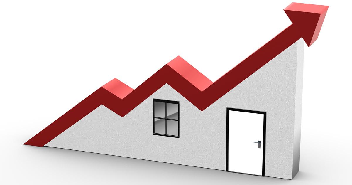 Mercato immobiliare: nel 2015 compravendite in rialzo
