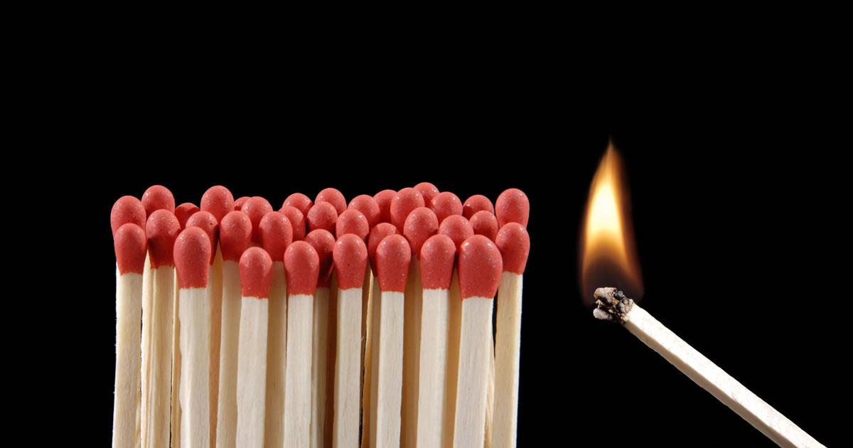 Protezione attiva contro l'incendio: Sulla Gazzetta Ufficiale nuova Regola tecnica