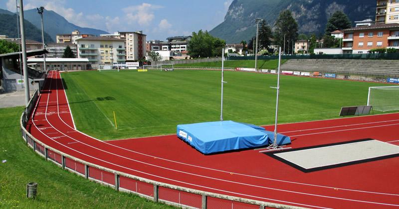 Impianti sportivi: interventi in 120 Comuni, da Piacenza a Rimini