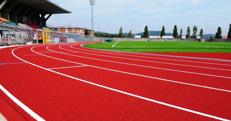 Lazio: 9,3 milioni per nuovi impianti sportivi
